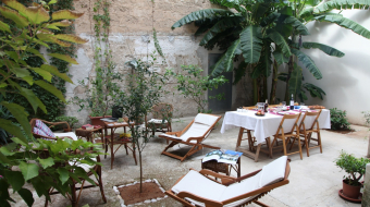 3 Notti in Bed And Breakfast a Trapani